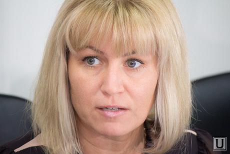 Пресс-конференция ЖКХ. Нижневартовск., борисова татьяна