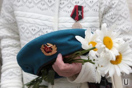 День ВДВ в Перми, праздник, вдв, память героям, день десантника