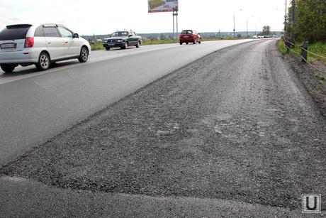 Ремонт дорог Курган, дорога, ремонт дороги, шоссе тюнина, асфальтовое покрытие