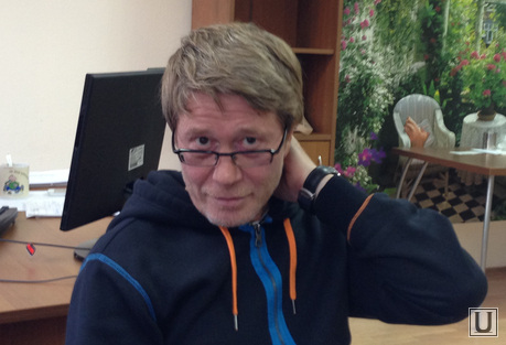 Михаил Шерман против Владимира Пискайкина. Тюмень