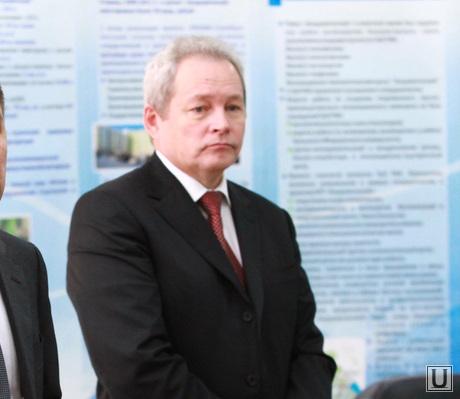 Пермская делегация в Кольцово и в Академическом, басаргин виктор, швиндт сергей