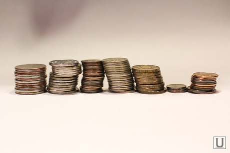 Клипарт, деньги, монеты