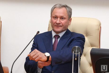 Пресс-конференция Коронин Курган, кокорин алексей