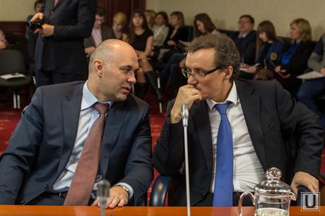 Комитет думы ХМАО по бюджету 10 декабря 2013