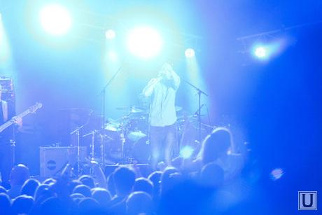 День города, Екатеринбург, 14.08.16, концерт
