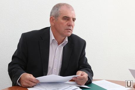 Депутатские комиссии гордумы по экономической политике и развитию городского хозяйства Курган, лузин владимир