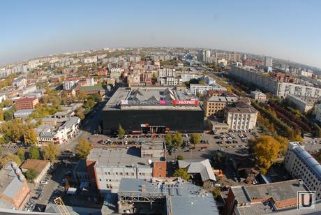 Клипарт. Челябинск, трк куба челябинск