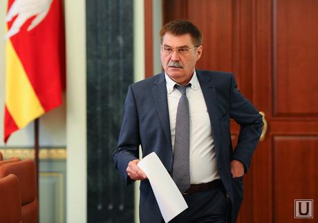 Правительство ЧО. Челябинск., комяков сергей