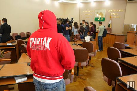 Випы Челябинской области, челябинская городская дума, спартак