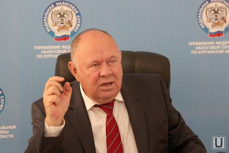 Пресс-конференция Юрия Касьяненко Курган, касьяненко юрий