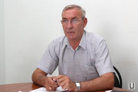 Комиссия думы по городскому хозяйству  Курган, дубанич михаил