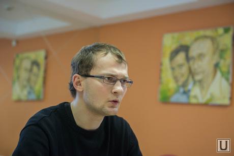 Александр Камнев. Екатеринбург, камнев александр