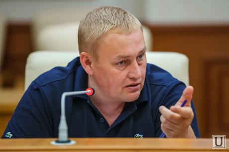 Рабочая группа депутатов ЗССО по продаже акций