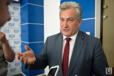 Юрий Биктуганов на пресс-конференции в ИТАР-ТАСС. Екатеринбург, биктуганов юрий