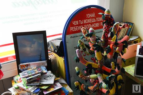 Искорка. Движение помощи онкобольным детям. Челябинск., благотворительный бутик