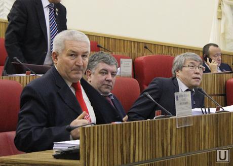 ЗакСО Ямал, Клементьев, закбобрание янао, депутаты янао