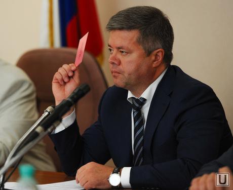 Челябинская городская дума. Депутаты, мошаров станислав