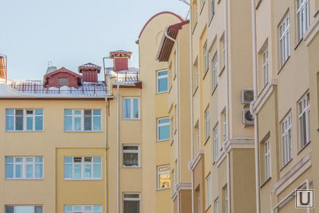 Разное. Ханты-Мансийск., дом, жилье, квартиры