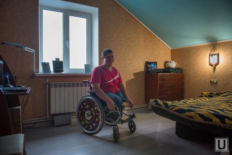 Андрей Сычев: 8 лет после трагедии. Село Щелкун, сычев андрей