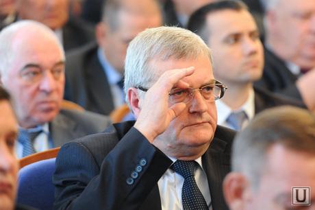 Совещание с главами. Челябинск., головчинский василий