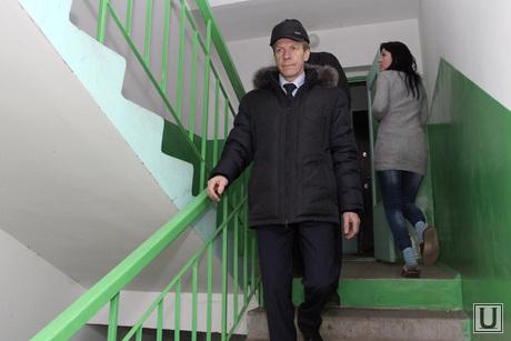 Дом по ул Чкалова 3 Курган, жижин андрей