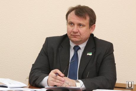 Комиссия по местному самоуправлению Курган, болтнев михаил