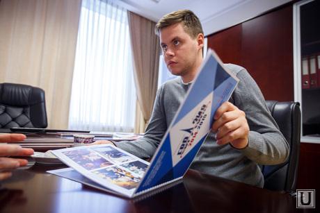 Интервью с Алексеем Коробейниковым. Екатеринбург, некрасов иван