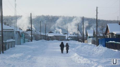 Клипарт. Охота. Челябинск., зима, мороз, деревня