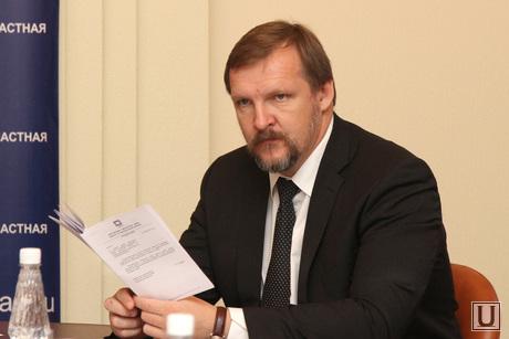 Заседания комитета областной Думы по экономической политике Курган, путмин сергей