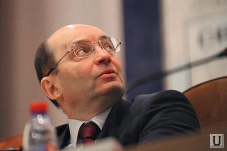 Ассамблея ЖД.   Александр Мишарин, экс-губернатор Свердловской области, мишарин александр, экс-губернатор СО