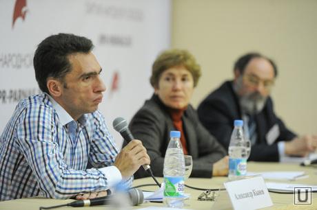 Конференция РПР-ПАРНАС. 15 ноября 2014г, Кынев Александр