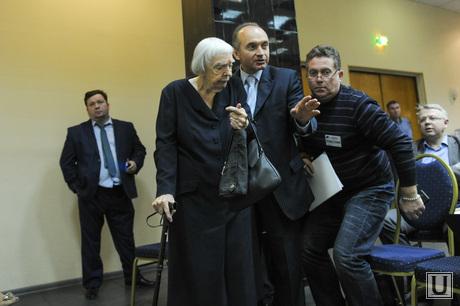 Конференция РПР-ПАРНАС. 15 ноября 2014г, Алексеева Людмила