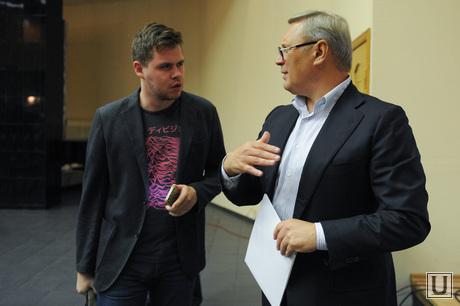 Конференция РПР-ПАРНАС. 15 ноября 2014г, Касьянов Михаил