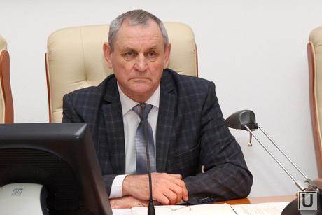 Совет муниципальных образований Курган, яковлев валерий