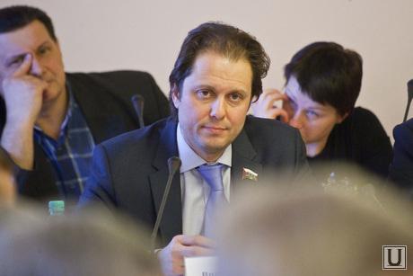 Комитет по госстроительству Тюменской облдумы. Тюмень , сысоев владимир