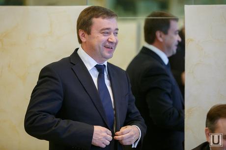 Пресс-конференция с консулами Венгрии в Екатеринбурге по Вышеградской группе, харлов александр