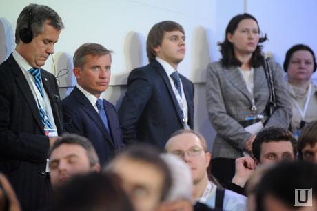 Гайдаровский форум 16.01.2014, максимов михаил