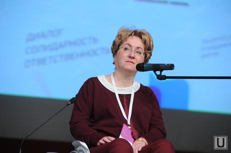 Гражданский форум. 22 ноября 2014г. Москва , Ясина Ирина