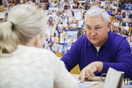 Интервью с Михаилом Абсалямовым. Екатеринбург, абсалямов михаил