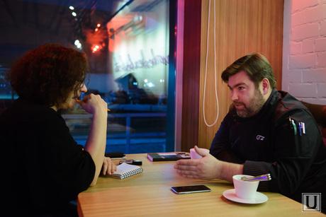 Бар-ресторан Gertz. Екатеринбург