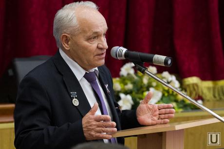 Конференция ОНФ, якушев валерий, депутат госдумы