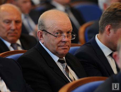 Заседание правительства. Челябинск., серков александр