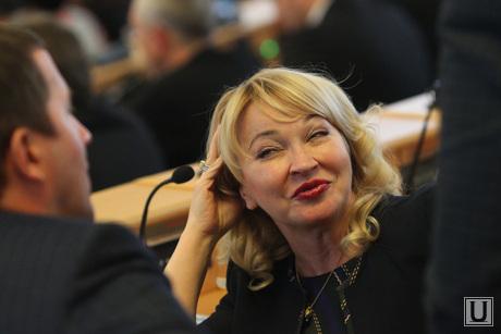 Конференция Единой России. Итоги выборов губернатора. Тюмень