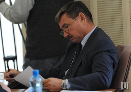 Администрация Челябинска, любимов александр, замглавы челябинска по городскому хозяйству