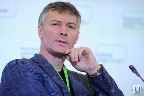 Московский Урбанистический Форум. День 1, ройзман евгений