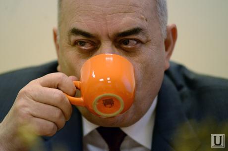 Владимир Зубрин. Интервью, чай, чашка, кружка, зубрин владимир