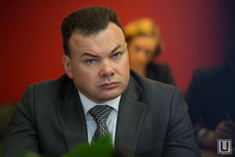 Заседание правительства СО по ситуации с банками. Екатеринбург, ефремов павел