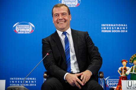 Медведев и ко. Форум Сочи-2014, медведев дмитрий