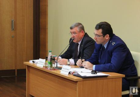 Дума Салехард. Принятие бюджета., назаренко денис, прокурор салехарда
