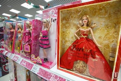 Варианты подарков. Екатеринбург, игрушка, кукла, барби